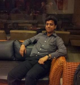 Aquif Shaikh