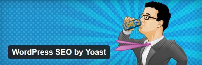 SEO BY Yoast WordPress Plugins