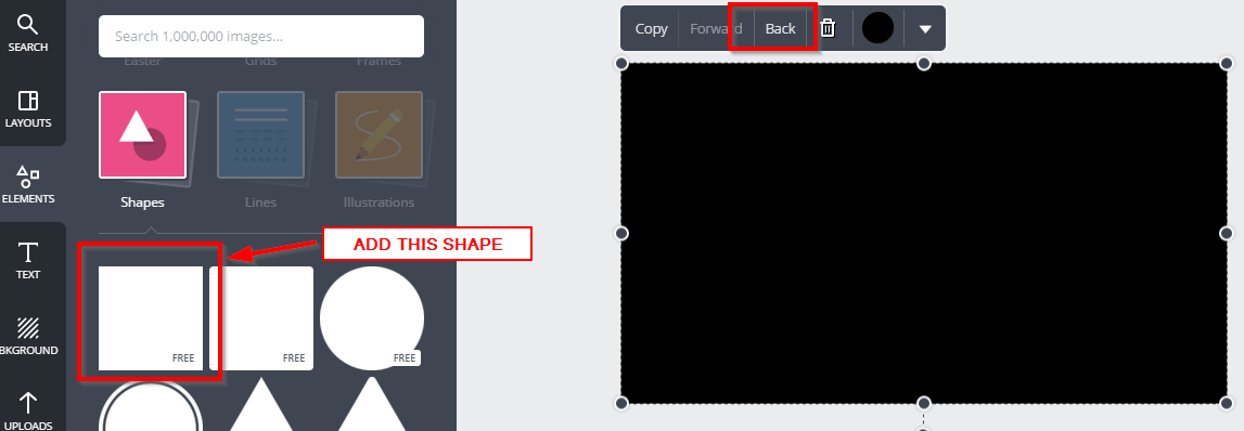Designing Custom Image-Adding Layer
