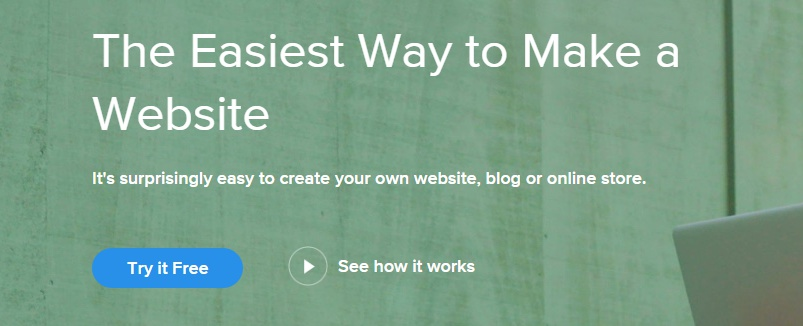 Weebly Free Blogging Platform