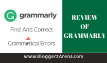 Grammarly Review 2016: Free Online Grammar And Punctuation Checker