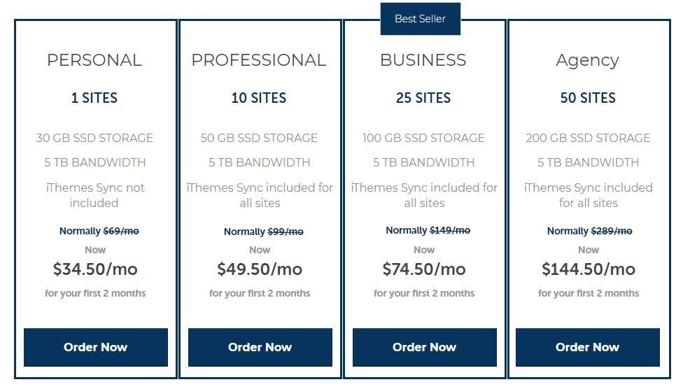 Liquid Web Managed WordPress Discount