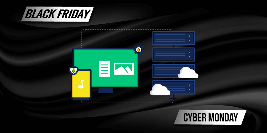 Black Friday Cloud VPS Deals
