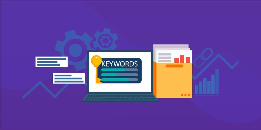 Find LSI Keywords
