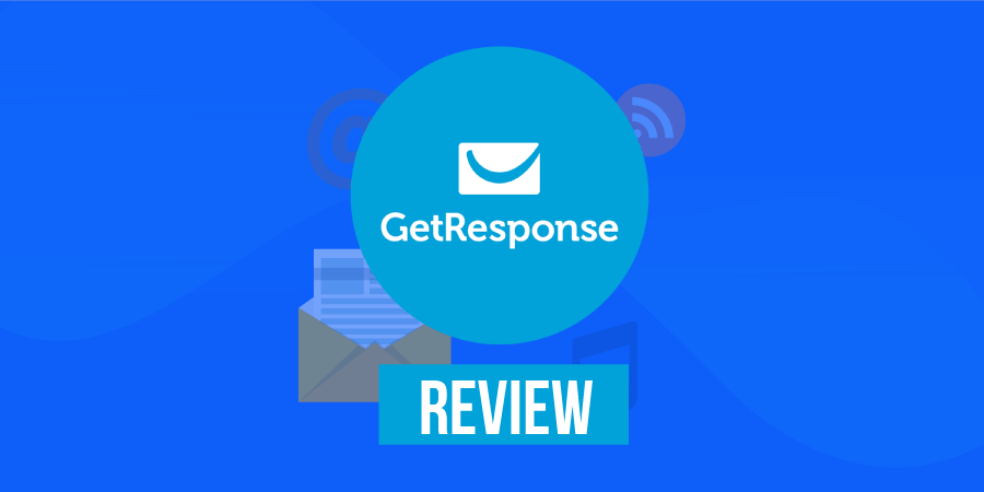 Best Deals On  Getresponse