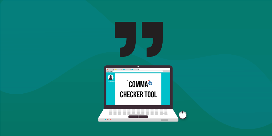 Online Comma Checker