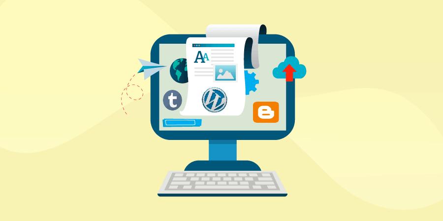 Top Free Blogging Sites