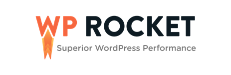 WP Rocket Logo